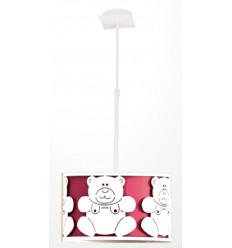 Lámpara de techo Infantil Osos