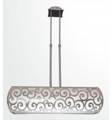 Lámpara de techo para comedor Spiral