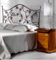 Cabecero de cama Cintia de Peña Vargas