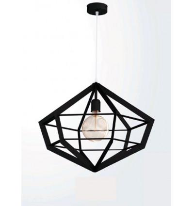Lámpara de techo moderna 1 luz Bilbao