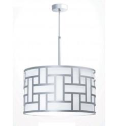 Lámpara de forja moderna Mondragón
