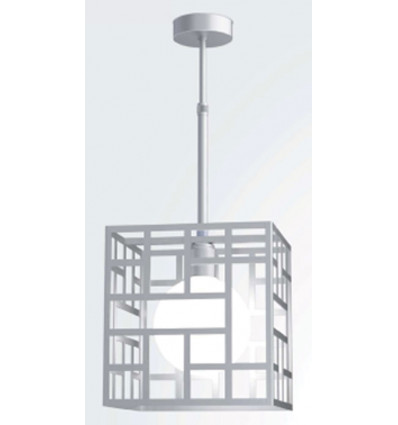 Lámpara moderna Vitoria 1 luz