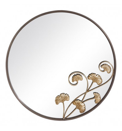 Espejo redondo París