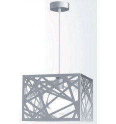 Lámpara de techo moderna Álava 1 luz