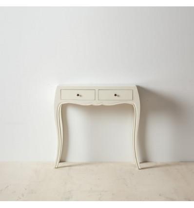 Mueble de entrada Rústico Alba Beige