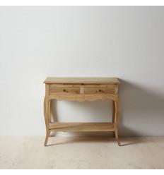 Mueble de entrada rustico Ávila
