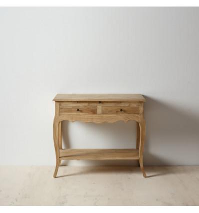 Mueble de entrada rustico