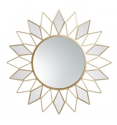 Espejo redondo Granada