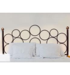 Cabecero de dormitorio Pineda