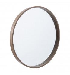 Espejo redondo Oleo diámetro de 60 cm.