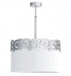 Lámpara 1 luz Minerva