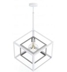 Lámparas Cúbicas