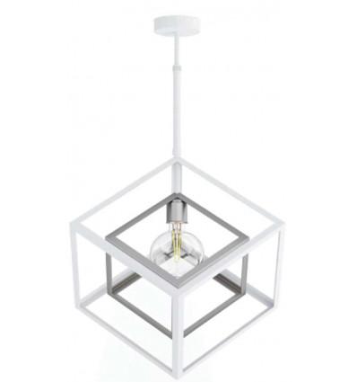 Lámpara Cúbico 1 Luz