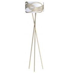 Lámparas de pie de diseño Atenea