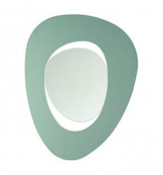 Espejo Esmeralda