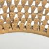 Espejo pared Ovalado Gotas