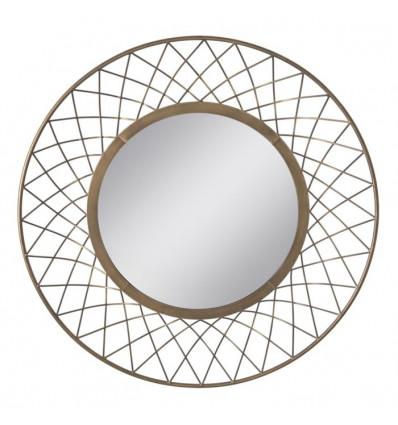 Espejo pared Luna Llena