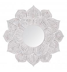 Espejo de pared Mandala