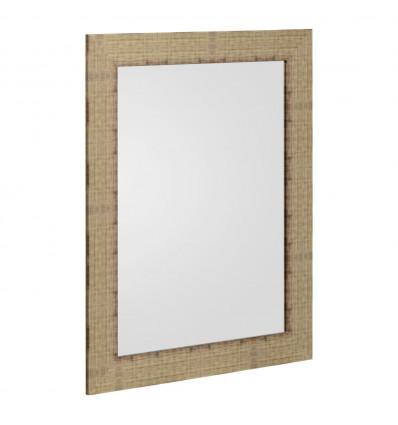 Espejo pared Dorado