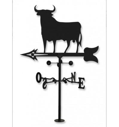Cata-vento touro