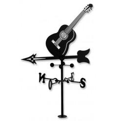 Cata-vento violão