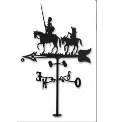 Banderuola Don Quijote