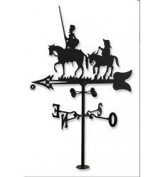 Girouette Don Quijote
