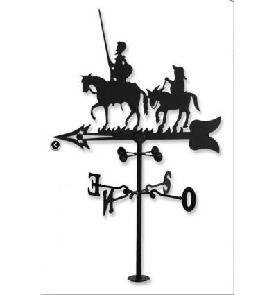 Cata-vento Don Quijote