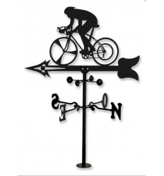 Ciclista di banderuola