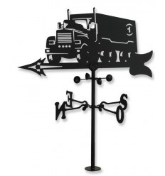 Girouette Camion