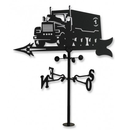 Banderuola Camion