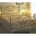 Cabeceros de cama latón