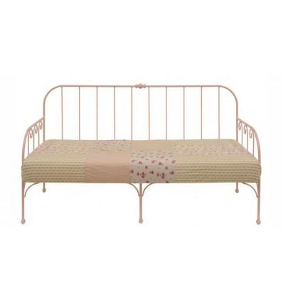 sofá de forja infantil paris