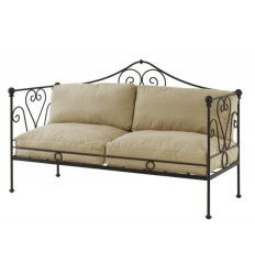 Forger un canapé Granada