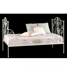 Sofá cama de forja Princesa