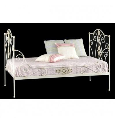 sofa cama de forja princesa