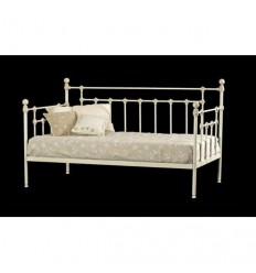 Sofá-cama de ferro forjado Antix