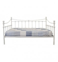 sofa cama de forja alfil
