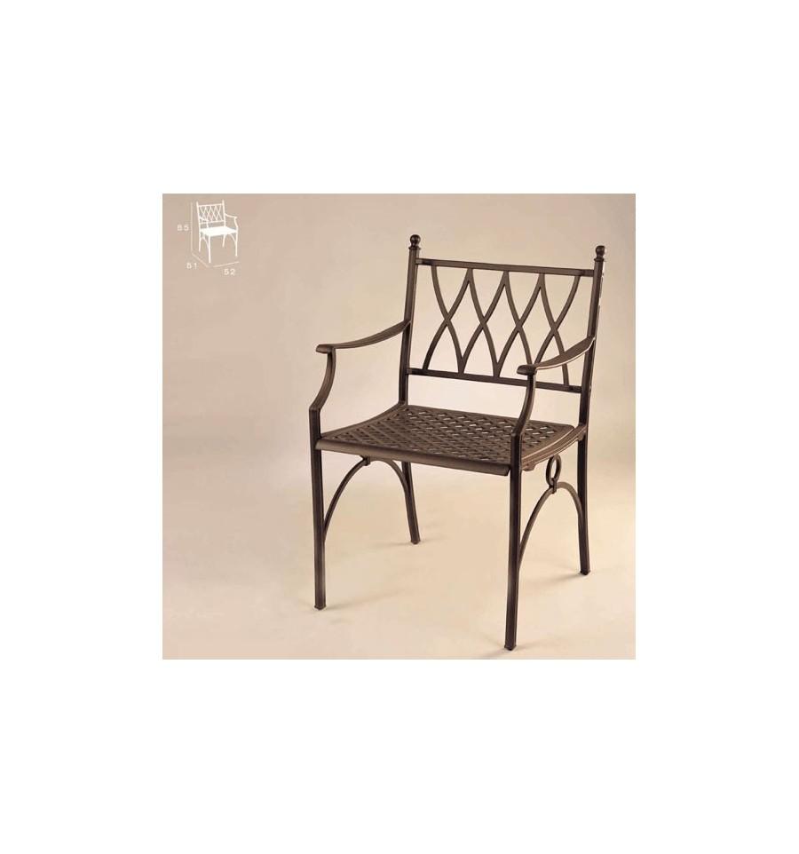 Sill n de aluminio denia - Muebles en denia ...