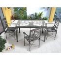Tavolo da giardino Mairena