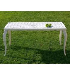 mesa de aluminio kenia