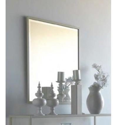 Specchio in ferro battuto París