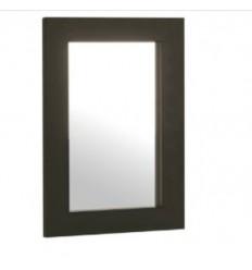 Spiegel aus Schmiedeeisen Line