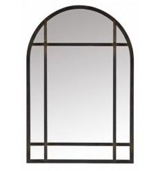 Specchio in ferro battuto Abadía
