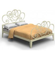 cama de forja verona