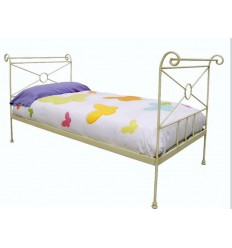 cama de forja roma
