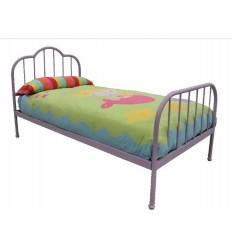 cama de forja laura