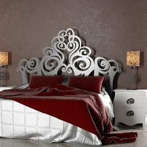 Cabeceros de forja muebles de forja online forja - Cabeceros de cama originales y modernos ...