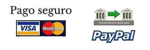 formas de pago seguro tarjetas