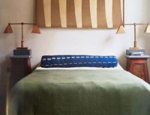 C mo hacer un cabecero de macram forja hispalense blog - Como renovar un dormitorio por poco dinero ...
